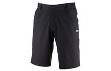 IXS Culm  Short homme noir